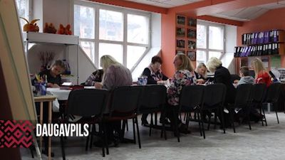 16.11.2018 Latvijas kultūras vēstnieki
