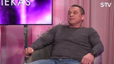 Ko Viktors Ščerbatihs nekad nedarītu gultā?
