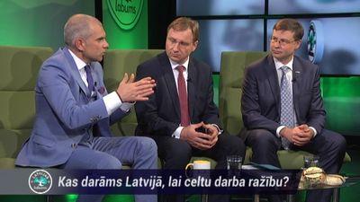 22.05.2019 Latvijas labums 2. daļa