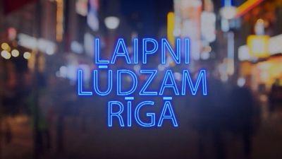 Tvitersāga: Laipni lūdzam Rīgā