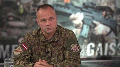 Zemessardzes iesaiste NATO Sevišķi ātras reaģēšanas vienības dežūrā 2020