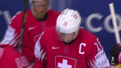 Spilgtākie momenti: Šveice pret Krieviju