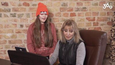 Ko Jolanta Gulbe-Paškeviča pati mācījusies no saviem dziedāšanas audzēkņiem?
