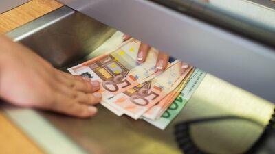 Ķuzis: Nauda Latvijā neieplūda, lai investētos. Tā ienāca, lai apgrozītos un aizplūstu tālāk