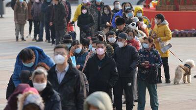 Kā notiek pilsoņu atgriešana no vīrusa skartajiem reģioniem Ķīnā?