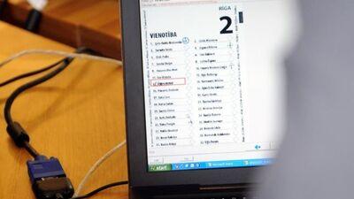Bergs: E-vēlēšanas var uztaisīt drošas, bet ne anonīmas