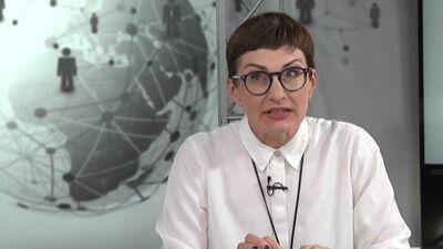 Rita Ruduša: Sabiedriskajiem medijiem ir dots uzdevums strādāt ar mazākumtautību auditoriju