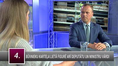 12.09.2019 Ziņu top 5