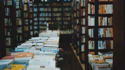 Arno Jundze par grāmatu tirāžu kritumu: Latvijā jau ilgu laiku ir negodīga konkurence