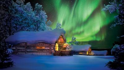 Somija otrreiz atzīta par pasaulē laimīgāko valsti!