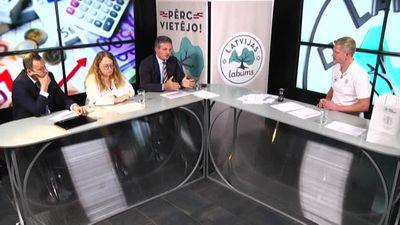 24.10.2017 Latvijas labums 2. daļa