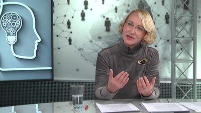 Daces Melbārdes vīzija, kā vajadzētu veidot Latvijas mediju politiku