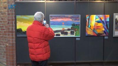 Nosaukti J. Pīgožņa balvas Latvijas ainavu glezniecībā šī gada nominanti