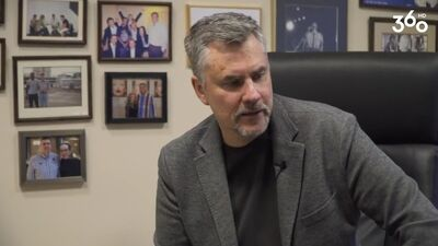 Kāds Jānis Šipkēvics ir kā priekšnieks?