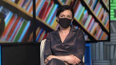 Stepaņenko: Neviens maskas nav atcēlis arī Izraēlā, tur jau tā problēma