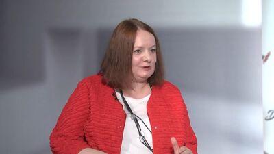 Olga Valciņa: Mums jāiegūst mācības no krīzē pieļautajām kļūdām un problēmām