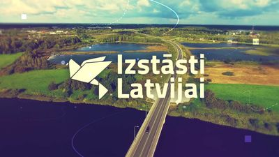 Izstāsti Latvijai