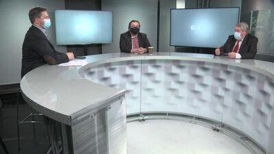 Kārlis Daukšts par situācijas saasināšanos pie Ukrainas robežām