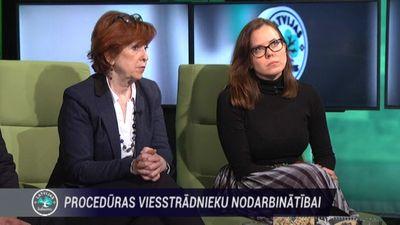 20.02.2019 Latvijas labums 1. daļa