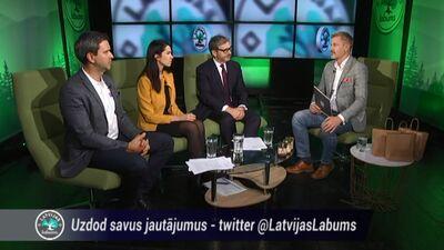 30.10.2019 Latvijas labums 1. daļa