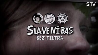 Slavenības. Bez filtra 3. sezona 20. epizode