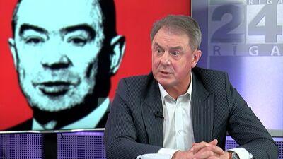 Kristovskis: Vai tiešām KNAB apkaro korupciju politiskajā vidē?
